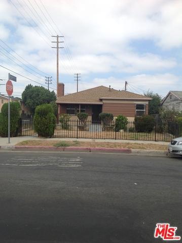 901 89Th Street, Los Angeles, California 90002