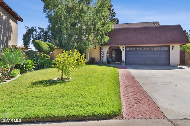 Photo of 2329 N Fernview Street, Simi Valley, CA 93065