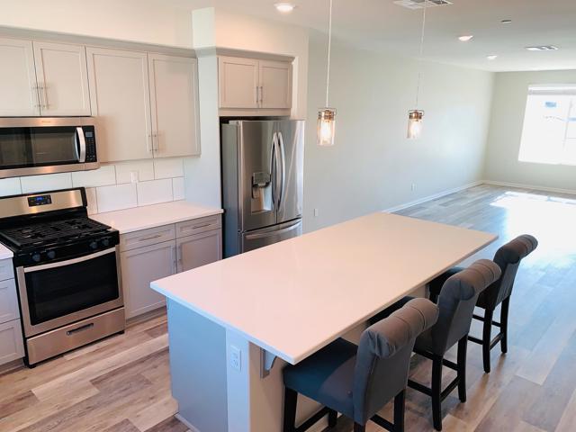 Photo of home for sale at 365 Townsite Promenade, Camarillo CA
