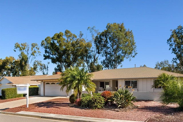 Detail Gallery Image 1 of 1 For 1145 San Julian Drive, San Marcos,  CA 92078 - 3 Beds   2 Baths