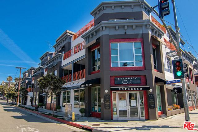 212 Marine 202 Santa Monica CA 90405