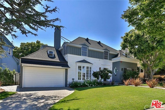 499 S SPALDING Drive #  Beverly Hills CA 90212