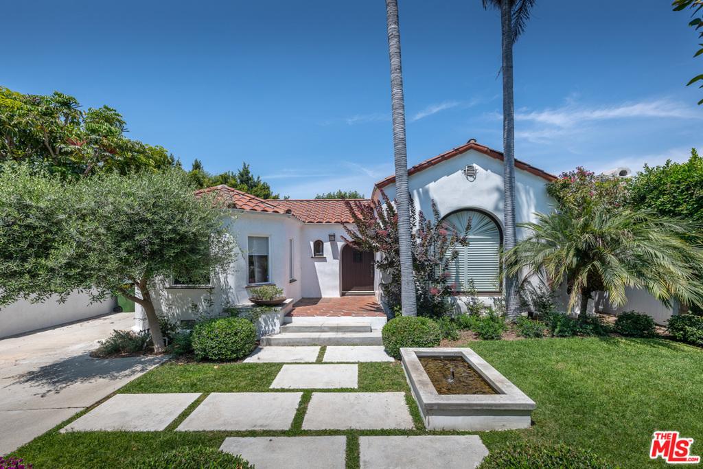 129 N Crescent Heights Boulevard #  Los Angeles CA 90048
