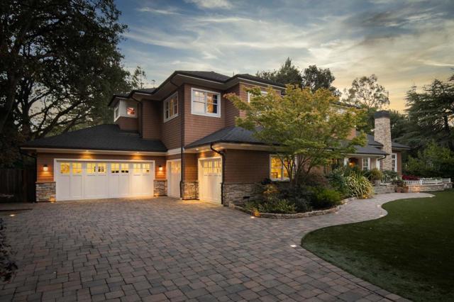 Photo of 601 Menlo Oaks Drive, Menlo Park, CA 94025