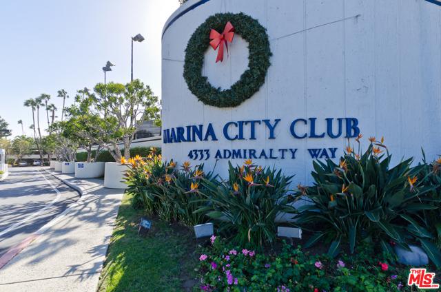 4335 Marina City 242 Marina del Rey CA 90292