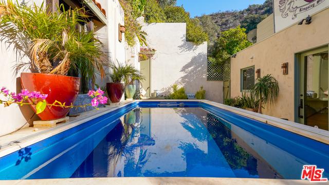 9819 PORTOLA Drive #  Beverly Hills CA 90210