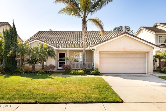 Detail Gallery Image 1 of 31 For 8004 Solano St, Ventura,  CA 93004 - 3 Beds | 2 Baths