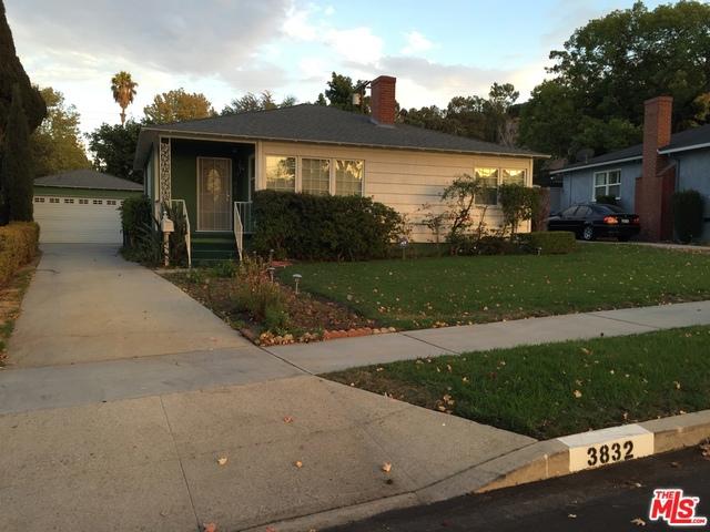 3832 Ridgeley Drive, Los Angeles, California 90008