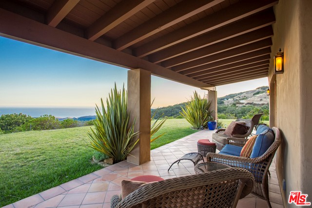 Photo of home for sale at 0 REFUGIO Road, Goleta CA