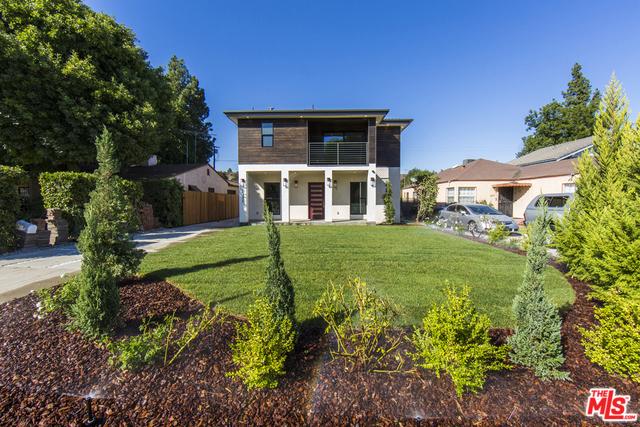 Photo of 15239 LA MAIDA Street, Sherman Oaks, CA 91403