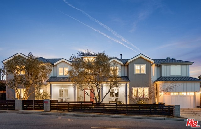 16980 Marquez Avenue  Pacific Palisades CA 90272