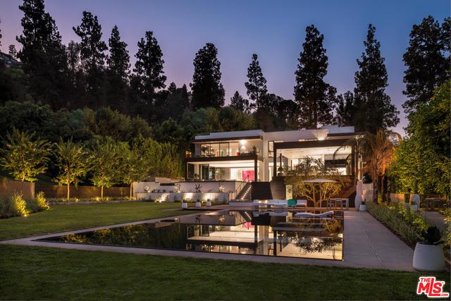 1231 Lago Vista Drive, Beverly Hills, CA, 90210