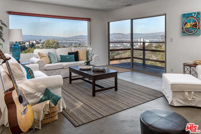 3078 LAKE HOLLYWOOD Drive, Los Angeles CA 90068
