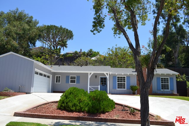 4550 Mullen View Park CA 90043