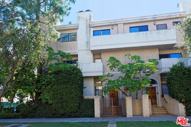 175 N LA PEER Drive, Beverly Hills CA 90211