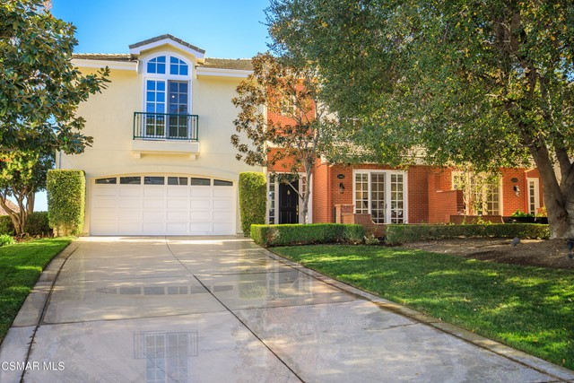 Photo of 2412 Crombie Court, Thousand Oaks, CA 91361