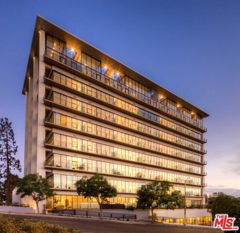 Condominium for Rent at 1115 Sunset W Los Angeles, California 90012 United States
