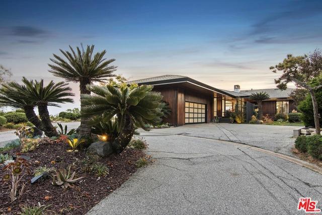 6112 VIA SUBIDA  Rancho Palos Verdes CA 90275
