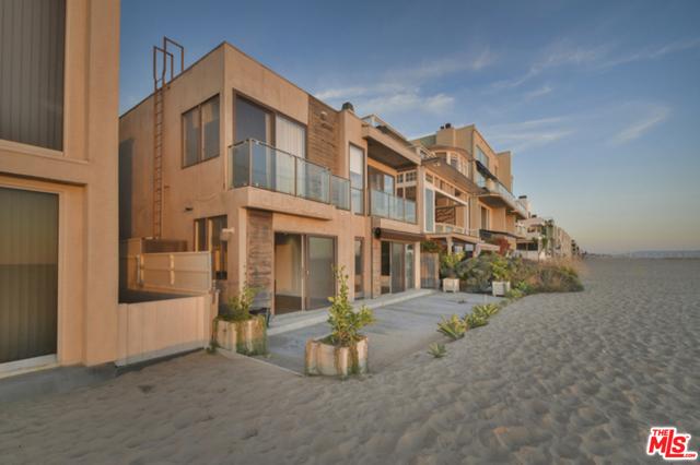 5005 OCEAN FRONT, Marina del Rey, CA 90292
