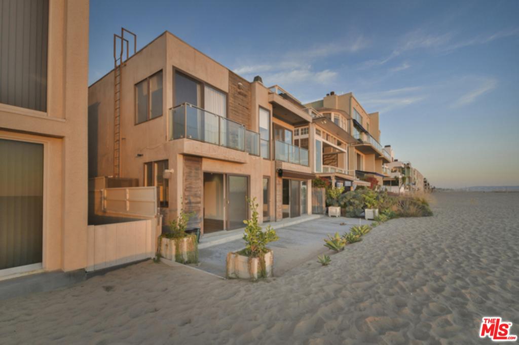 5005 OCEAN FRONT #  Marina del Rey CA 90292