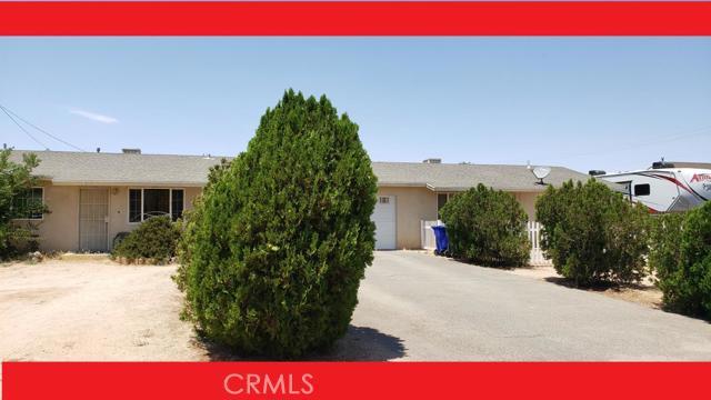 13374 Pauhaska Road Apple Valley CA 92308