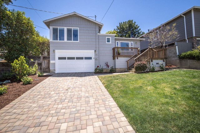 324 Emerald Avenue  San Carlos CA 94070