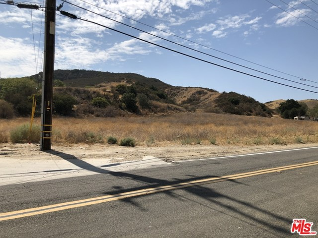 Photo of Hasley Canyon Road, Castaic, CA 91384