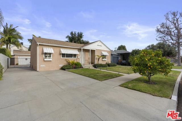 7786 TOLAND Los Angeles CA 90045