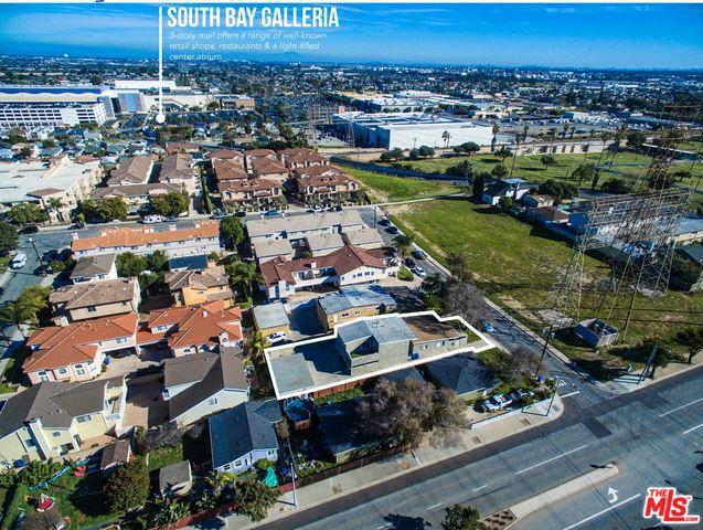 2715 ROCKEFELLER Lane - Redondo Beach, California