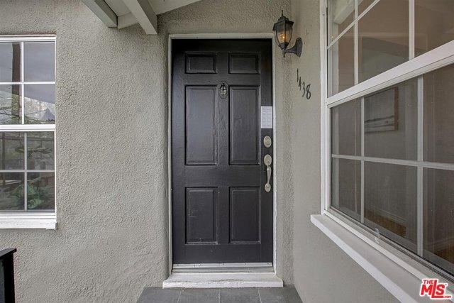 1438 S Stanley Avenue, Los Angeles CA: http://media.crmls.org/mediaz/908D5BC7-C241-4050-A8B7-6C3E886A5A46.jpg