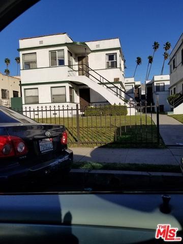 4426 ARLINGTON, Los Angeles, CA 90043