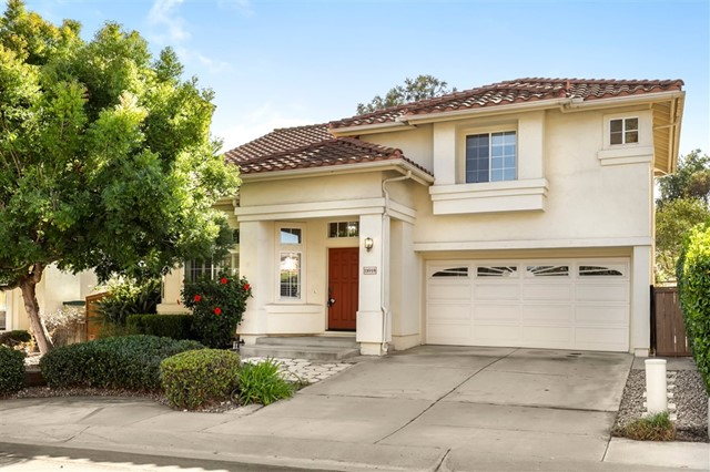11018 Weatherwood Ter  San Diego CA 92131