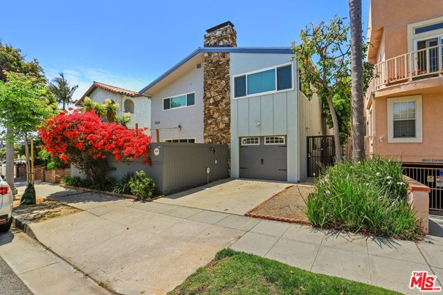 1120 24Th St D, Santa Monica, CA 90403