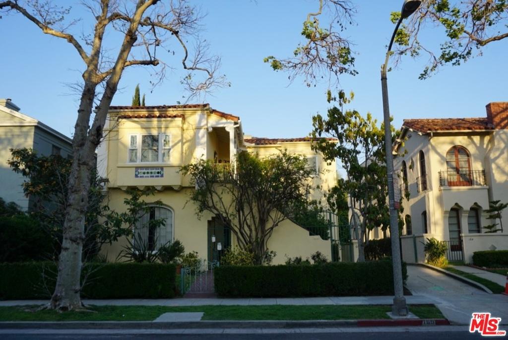 166 N Arnaz Drive #  Beverly Hills CA 90211