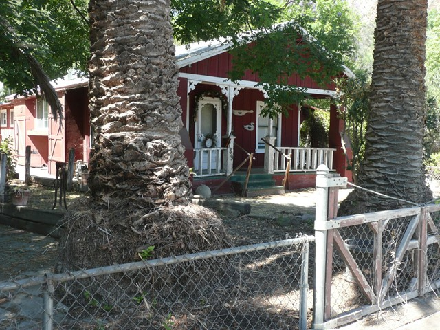 Photo of home for sale at 739 Main Street, Piru CA