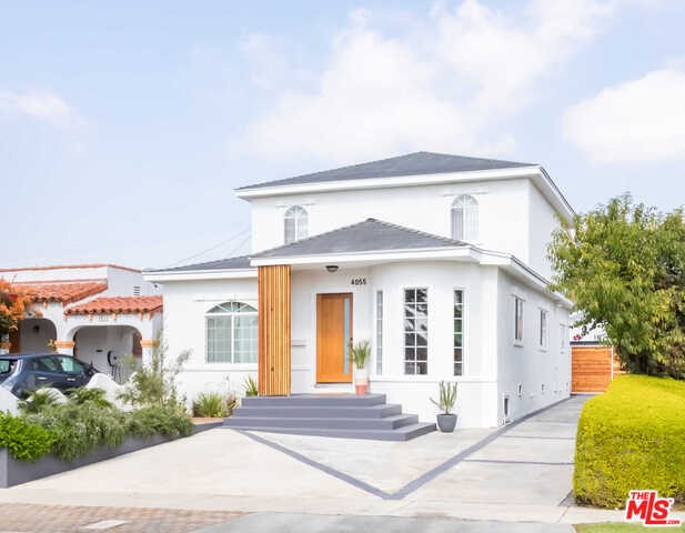 4055 59th Place Los Angeles CA 90043