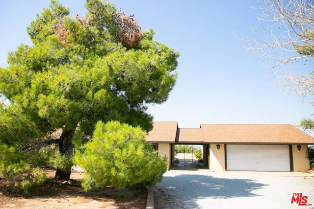 2722 Arrowhead  Pinon Hills CA 92372