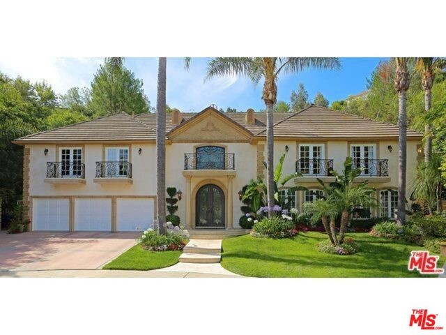 12135 Summit Court, Beverly Hills, CA, 90210