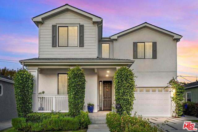 8350 GONZAGA Ave, Los Angeles, CA 90045