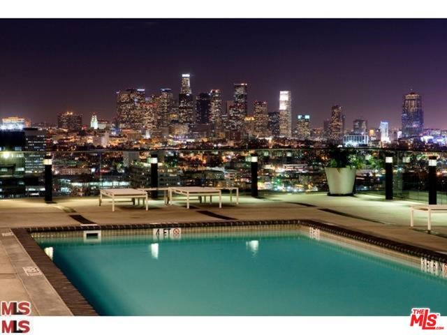 3810 WILSHIRE Unit 612, Los Angeles CA 90010