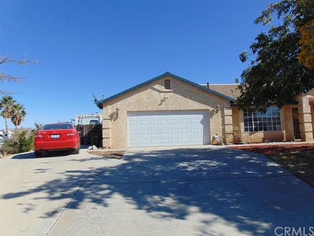 14367 Tonikan Road Apple Valley CA 92307