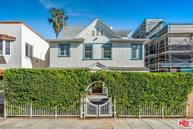 26 Arcadia Santa Monica CA 90401