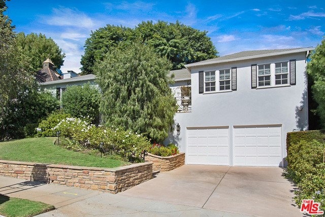 11238 HOMEDALE Street Los Angeles, CA  90049