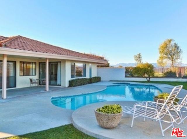 Single Family Home for Rent at 4002 Corte Cancion Thousand Oaks, California 91360 United States