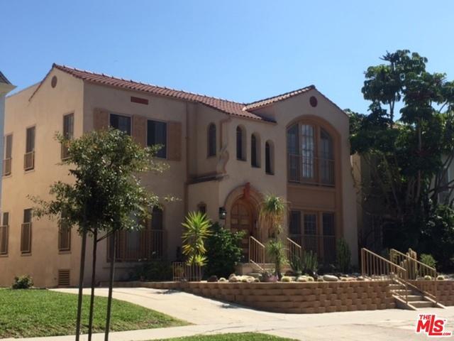 Condominium for Rent at 830 Detroit Street S Los Angeles, California 90036 United States