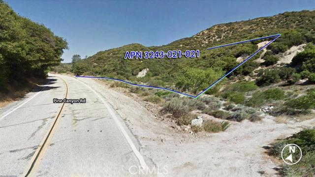 0 Pine Canyon Road, Lake Hughes CA: http://media.crmls.org/mediaz/945D34CC-C3D4-4ED5-AD66-73A7835B51A0.jpg
