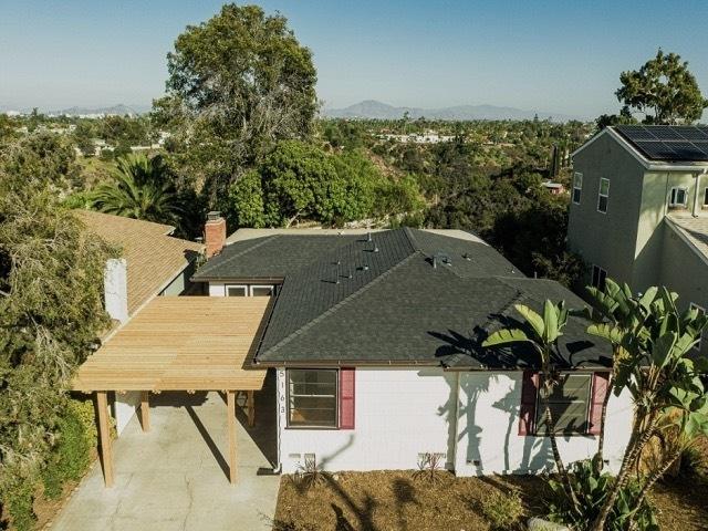 5163 Benton Place  San Diego CA 92116