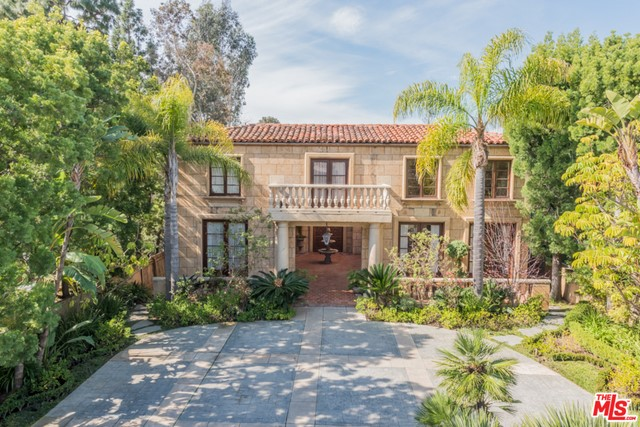 Single Family Home for Sale at 205 2nd Anita Avenue S Los Angeles, California 90049 United States