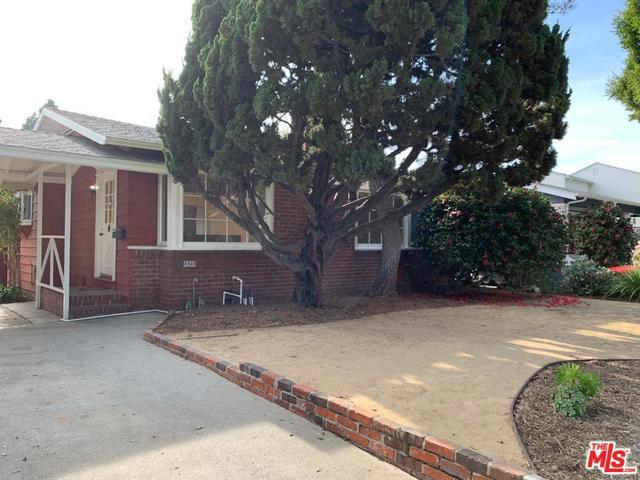 4141 MADISON Culver City CA 90232