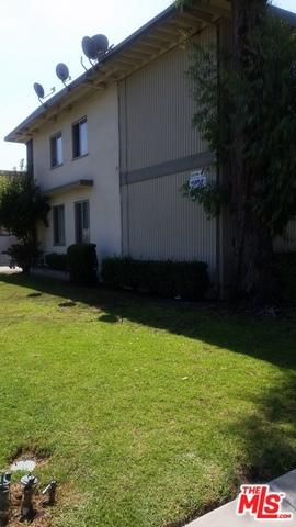Condominium for Sale at 5756 Corbett Street Los Angeles, California 90016 United States